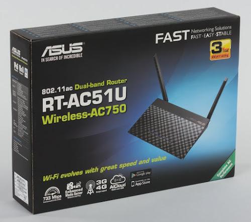 Roteador Wi-Fi da Asus chega ao Brasil com dual-band e padrão 802.11ac