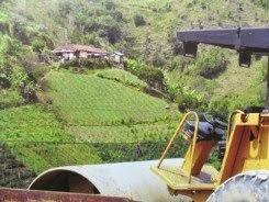 ¿Desarrollo rural?