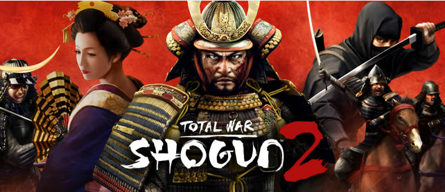 Cara Multiplayer/LAN Shogun Total War 2 with Cracked Installer FairLighT v1