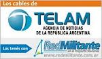 Agencia Nacional de Noticias de la R.A.