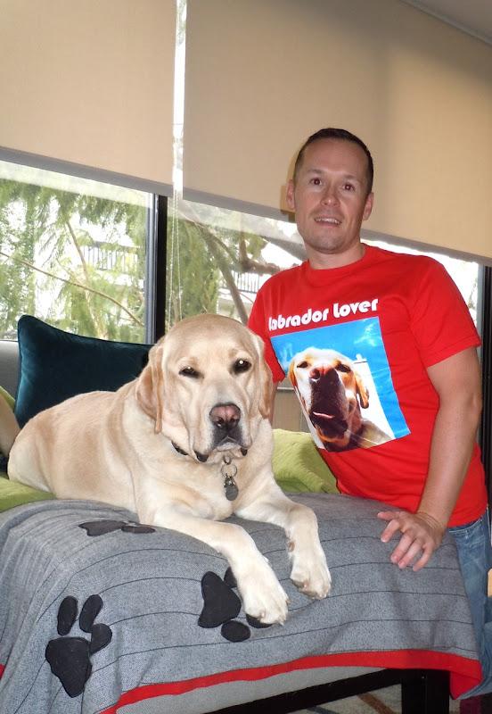 Labrador Lover
