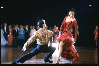 Strictly Ballroom Final Scene Analysis Essays - image 5