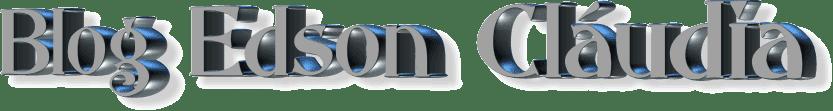 Blog Edson Cláudia