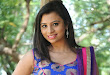 Actress Priyanka Photos at Oka Chupuke Padipoya Movie Launch