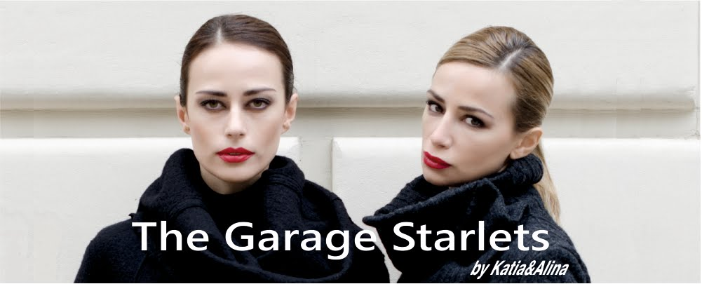 The Garage Starlets
