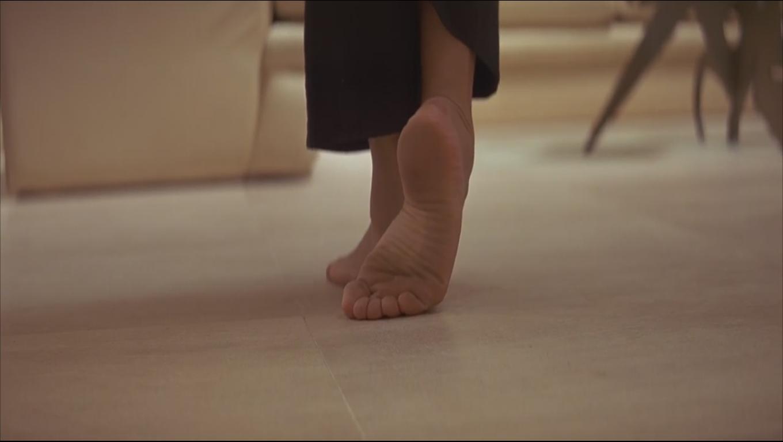 película fetichismo de pies