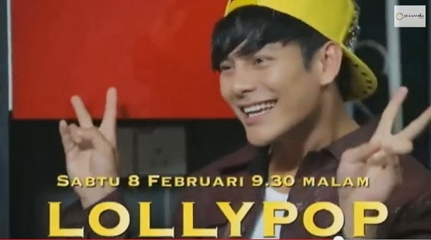 Lollypop 2014 Telemovie