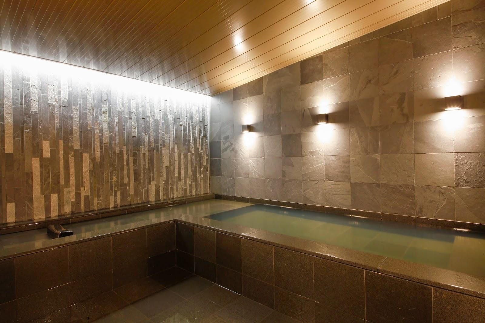 Kyoto arashiyama onsen ryokan togetsutei the private bath - Ryokan tokyo with private bathroom ...