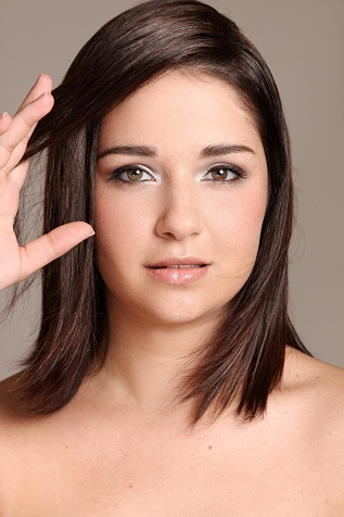 Daniela Alvarado Nude Photos 7