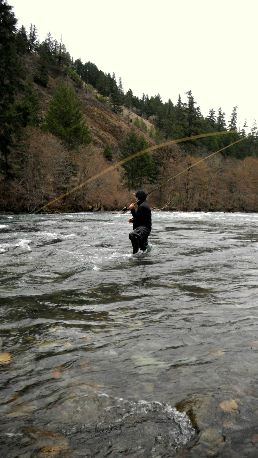 Forever fishing washington state outdoor photography for Fly fishing washington state