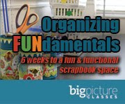 BPC~Organizing Fundamentals