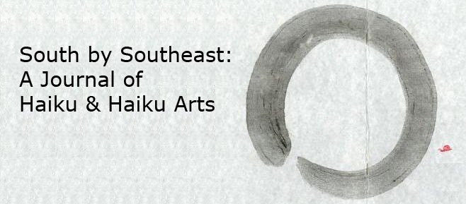 South by Southeast:   Haiku & Haiku Arts