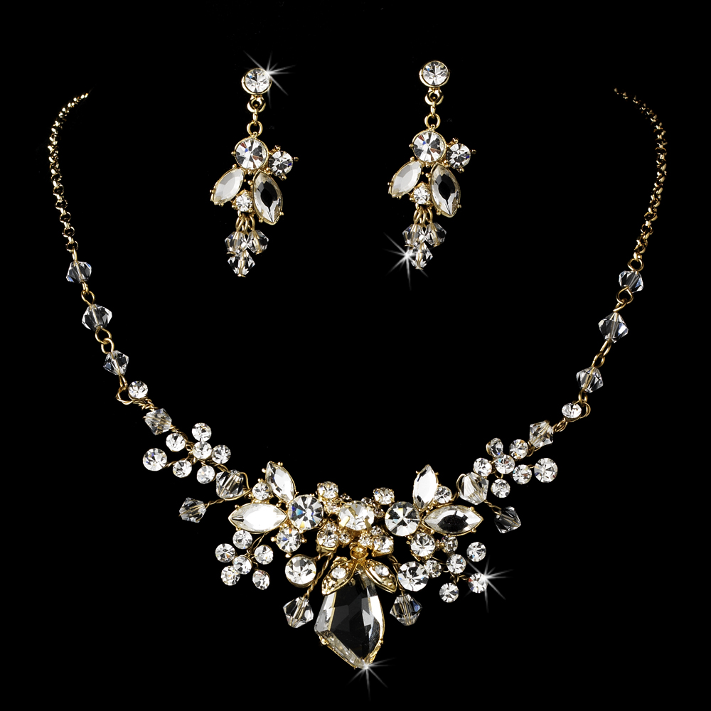 wedding jewellery 2011
