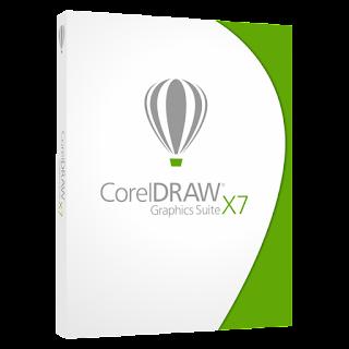 CorelDRAW Graphics Suite x7, x8 x9