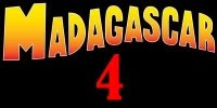 Madagascar 4 le film