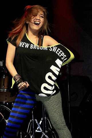 Gambar Stacy Seksi Hot Terkini Pelik Dalam Album Stay-C
