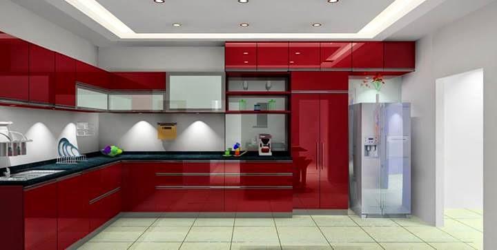 Modular Kitchen Designs Build Your Dream Kitchen