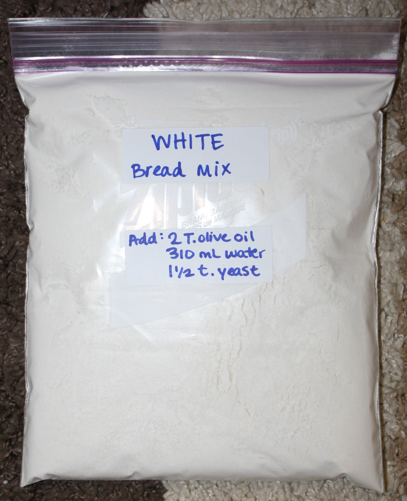 bread machine white bread recipe 2 lb