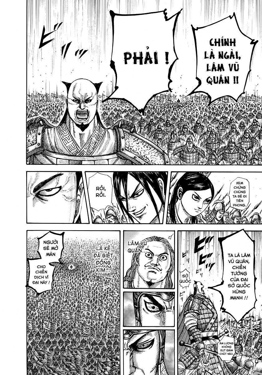 Kingdom – Vương Giả Thiên Hạ (Tổng Hợp) chap 271 page 16 - IZTruyenTranh.com