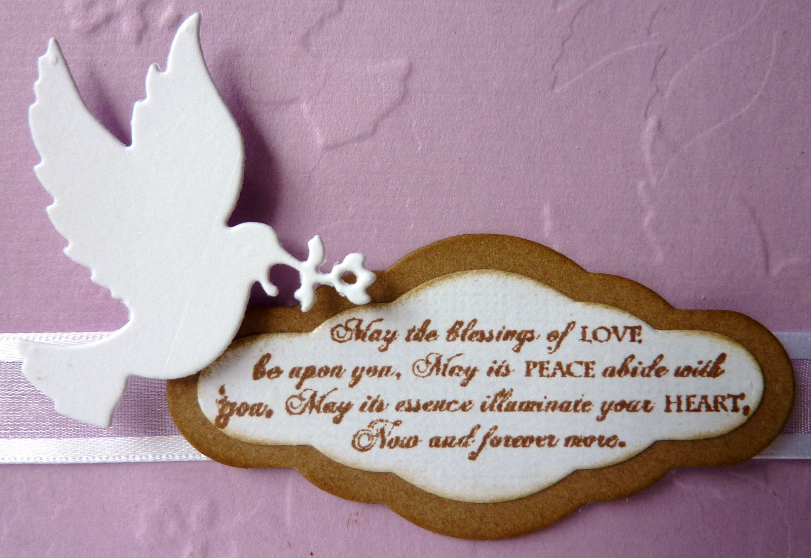 Sympathy Card Ideas To Make Part - 29: ... Whiff Of Joy World Of Ideas Blog. Sympathy Cards Are One Of Those  Necessary But Difficult Cards To Make And I Think, Somehow, They Suite A  Simple Style.