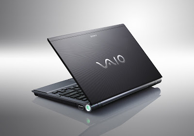 New Laptops Sony Vaio Z14