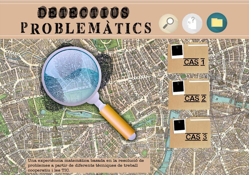 Detectius problemàTICs