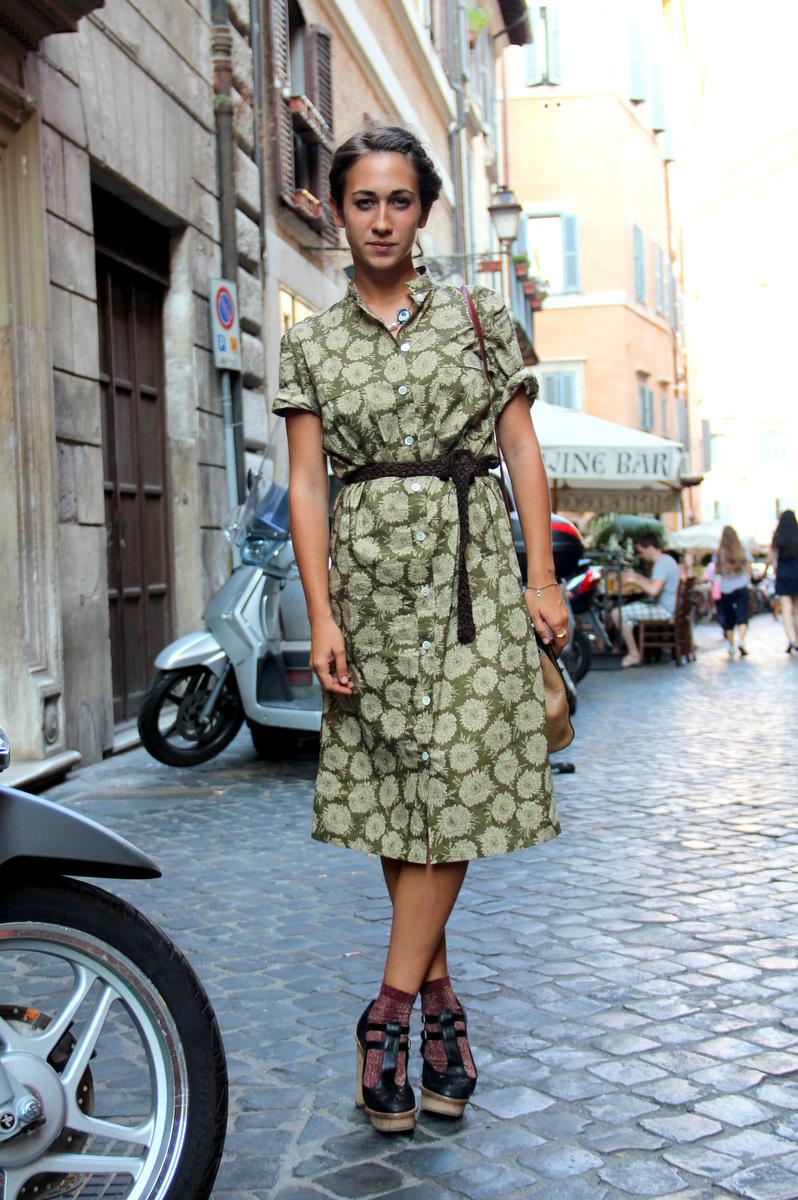 Foureyes New Zealand Street Style Fashion Blog Delfina Rome Foureyes New Zealand