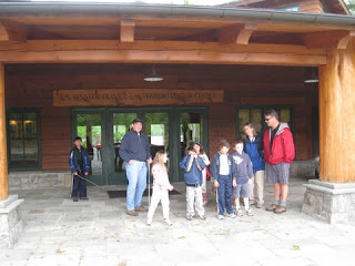Sterling Forest Visitor Center, 2009