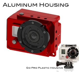 Aluminum GoPro