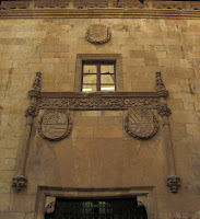 Casa de Francisco Solís