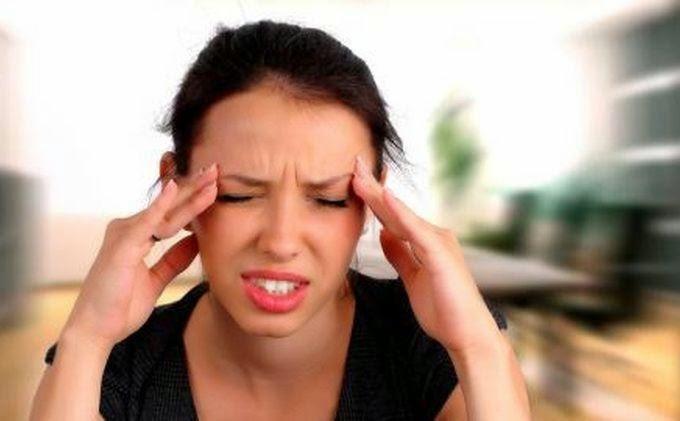 Tanpa minum obat, sakit kepala bisa diredakan dengan 7 cara ini