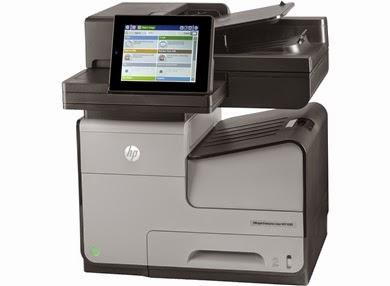 HP Enterprise X585dn