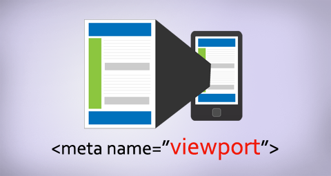 Understanding the viewport meta tag