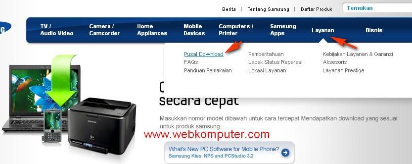 Samsung Ml 1510 Driver Download Windows 7