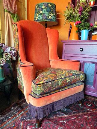 Bohemian Interiors, Gypsy Style