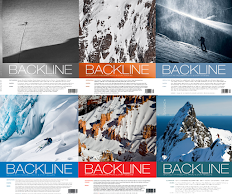 BACKLINE 2011-2016