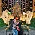 Різдвяні ялинки в різних країнах світу - фотогалерея
