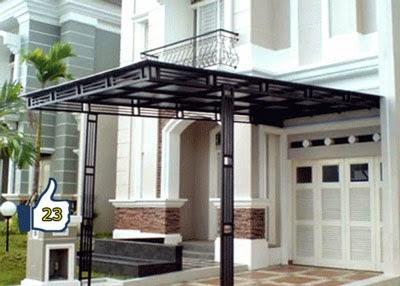 ... disesuaikan dengan properti anda contoh canopy rumah canopy rumah