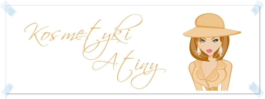 Kosmetyki Atiny