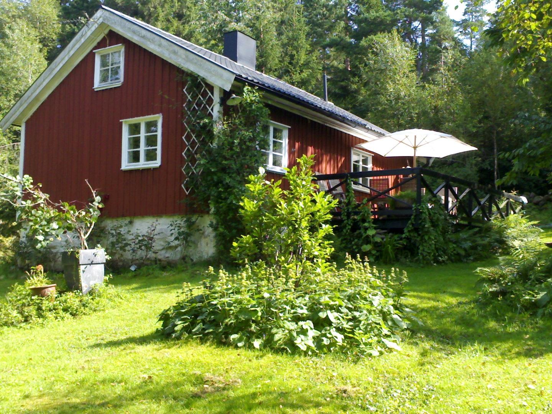 Kråks stuga - Inredning, trend, trädgård & torparliv.: Kråks stuga ...