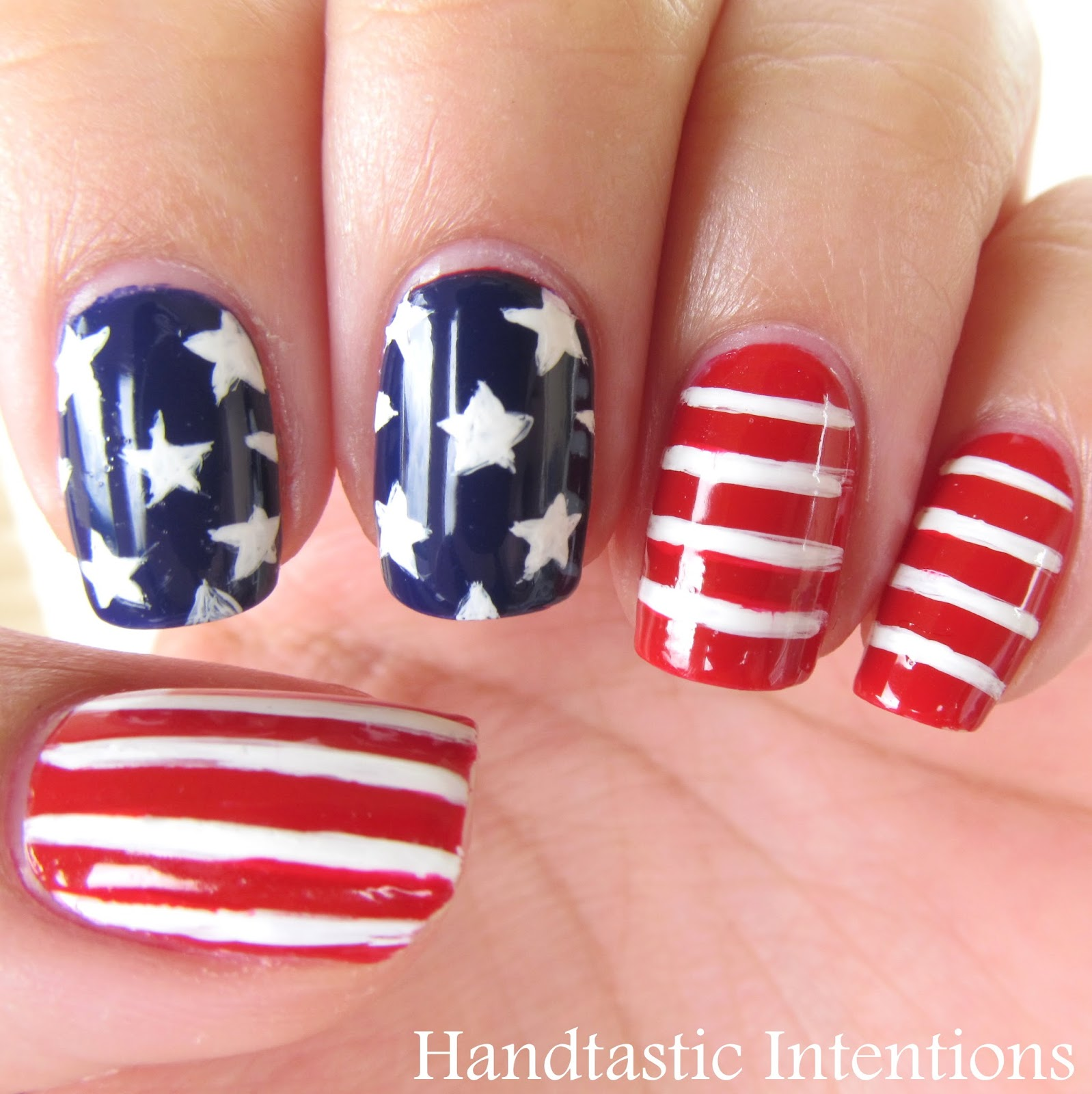 Flag-Nails-Nail-Art-2
