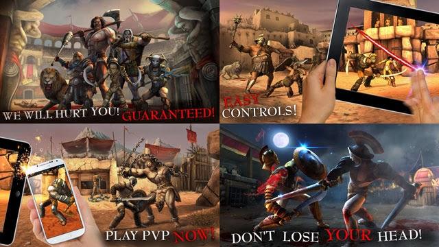 I,-Gladiator-android-apk
