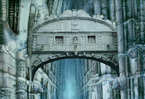 The Bridge of Sighs is Smiling