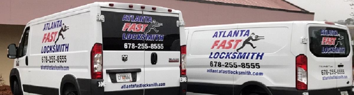 Atlanta FastLocksmith