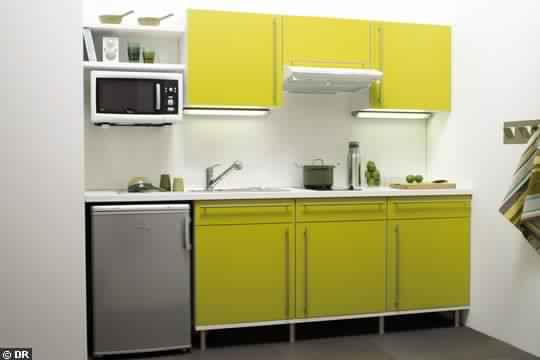 meuble de cuisine en bois pas cher | meubles de cuisine - Meubles Cuisine Pas Chers