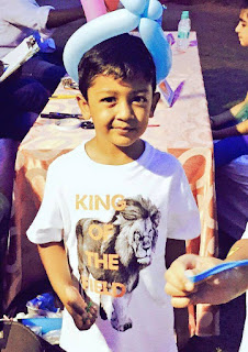 Suriya son Dev 2015 Birthday Party pictures Exclusive