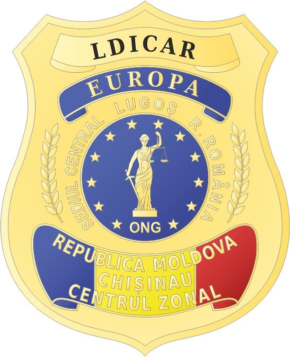 Centrul zonal  Chisinau Moldova al LDICAR-Europa