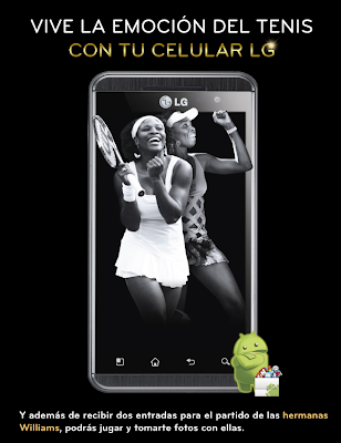 concurso+LG+gana+entradas+partido+de+tenis+hermanas+williams