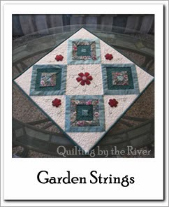 Garden Strings Free Tutorial at Freemotion by the River