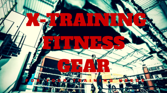 X Training Fitness Gear